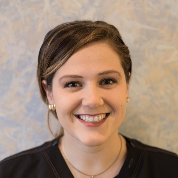 Dr. Samantha R. Linkowski